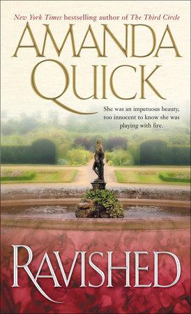 Ravished by Amanda Quick