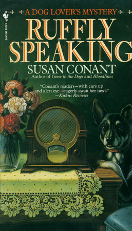 Ruffly Speaking by Susan Conant