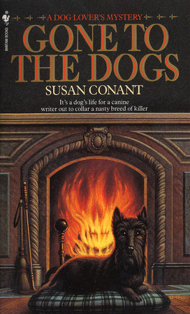 Gone to the Dogs by Susan Conant