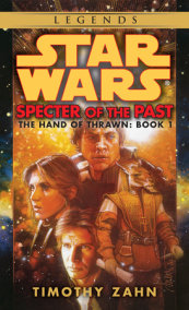 Star Wars: The Hand of Thrawn: Specter of the Past