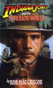 Indiana Jones and the Interior World