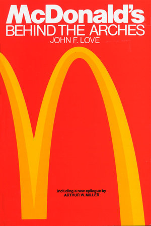 McDonald's by John F. Love