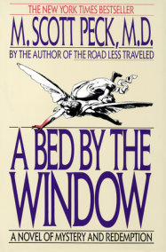 A Bed by the Window