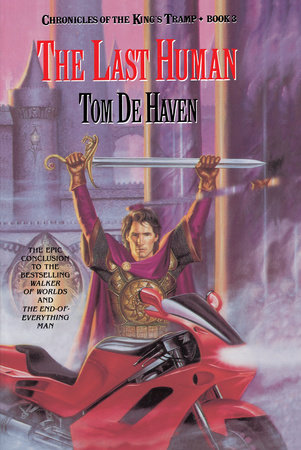 The Last Human by Tom De Haven
