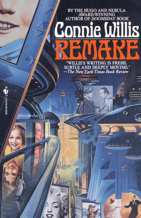 Remake by Connie Willis