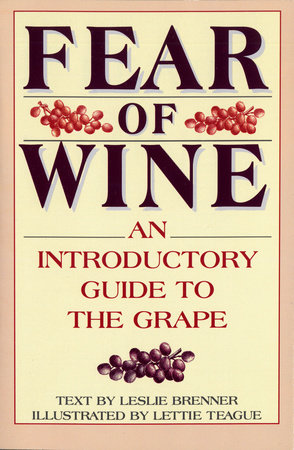 Fear of Wine