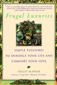 Frugal Luxuries