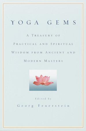 Yoga Gems by