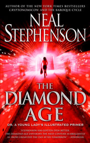 The Diamond Age