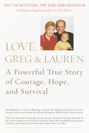 Love, Greg & Lauren by Greg Manning