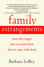 Family Estrangements