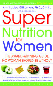 Super Nutrition for Women