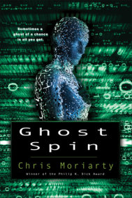 Ghost Spin
