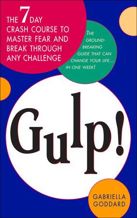 Gulp! by Gabriella Goddard