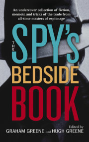The Spy's Bedside Book