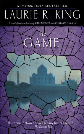 The Game by Laurie R. King