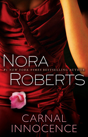 Carnal Innocence by Nora Roberts