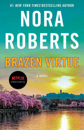 Brazen Virtue by Nora Roberts