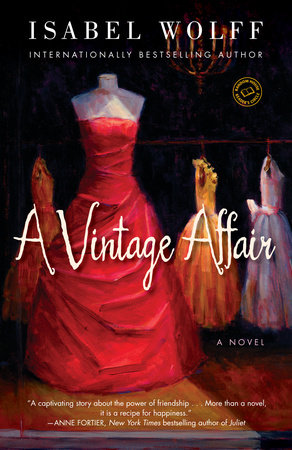 A Vintage Affair Book Cover Picture