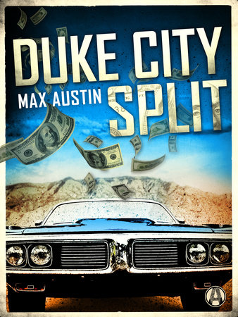 Duke City Split by Max Austin