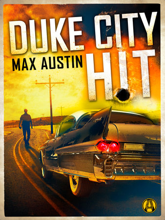 Duke City Hit by Max Austin