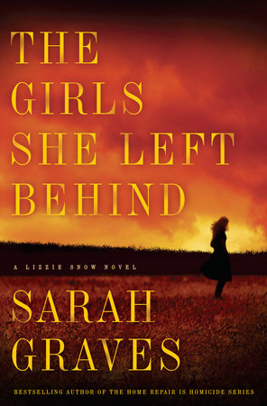 The Girls She Left Behind by Sarah Graves