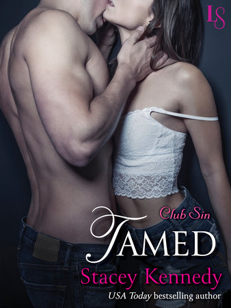 Tamed by Stacey Kennedy
