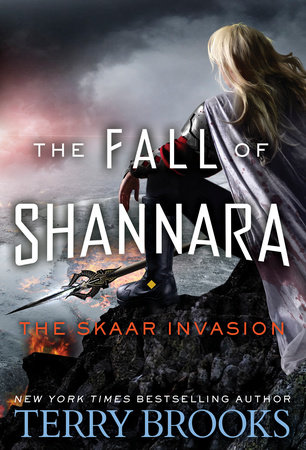 The cover of the book The Skaar Invasion