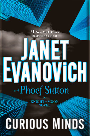 Curious Minds by Janet Evanovich and Phoef Sutton