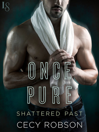 Once Pure by Cecy Robson