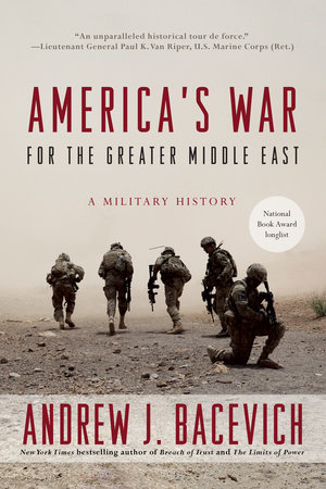 America's War for the Greater Middle East
