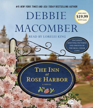 The Inn at Rose Harbor by Debbie Macomber