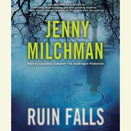 Ruin Falls by Jenny Milchman