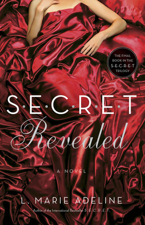 SECRET Revealed by L. Marie Adeline