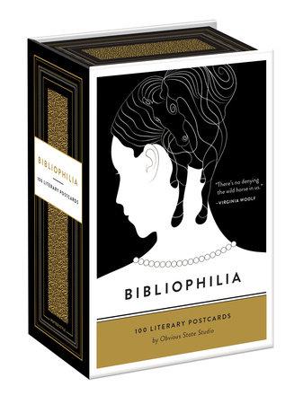 Bibliophilia by Obvious State Studio
