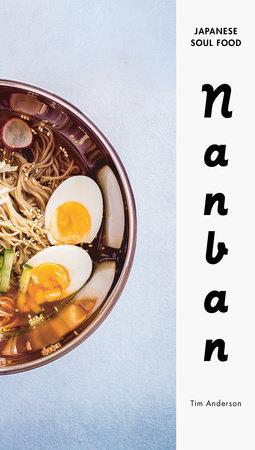Nanban by Tim Anderson
