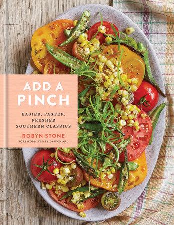 Add a Pinch by Robyn Stone