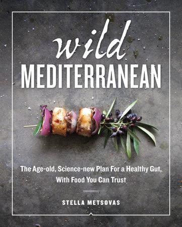 Wild Mediterranean by Stella Metsovas
