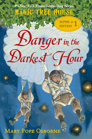 Danger in the Darkest Hour
