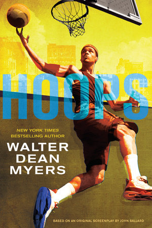 Hoops by Walter Dean Myers