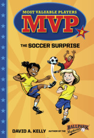 MVP #2: The Soccer Surprise