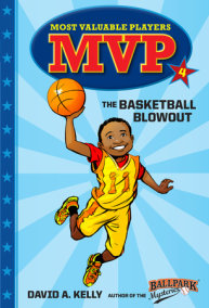 MVP #4: The Basketball Blowout