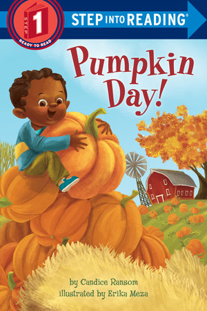 Pumpkin Day!