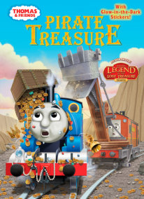 Pirate Treasure (Thomas & Friends)