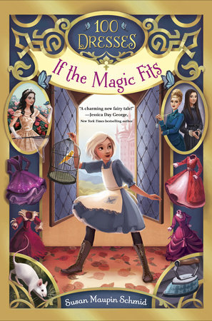 If the Magic Fits