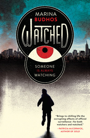 Watched by Marina Budhos