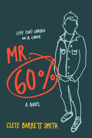 Mr. 60% by Clete Barrett Smith