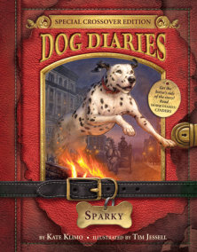 Dog Diaries #9: Sparky (Dog Diaries Special Edition)