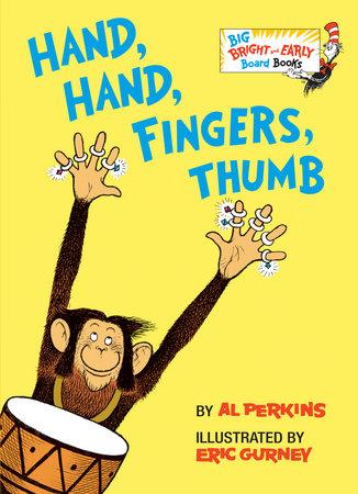 Hand, Hand, Fingers, Thumb by Al Perkins