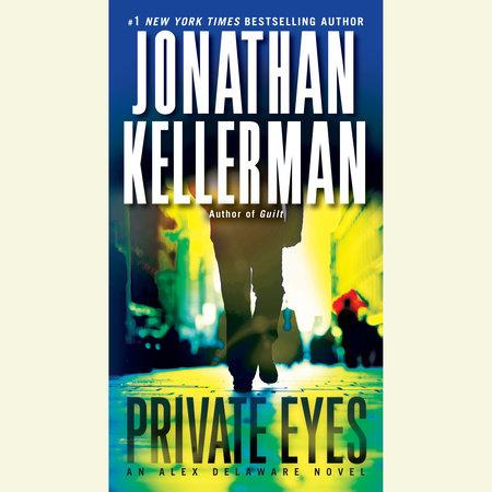 Private Eyes by Jonathan Kellerman
